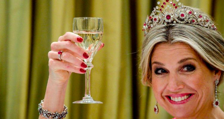 Lo Champagne, in fondo, è stato inventato per noi. Ma noi chi? Dom Perignon P2 1998