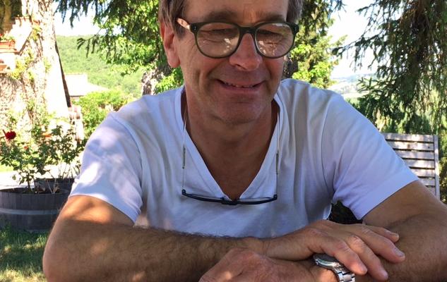 Being Paolo Cianferoni @ Caparsa (è anche parlare di merda a tavola durante il pranzo)