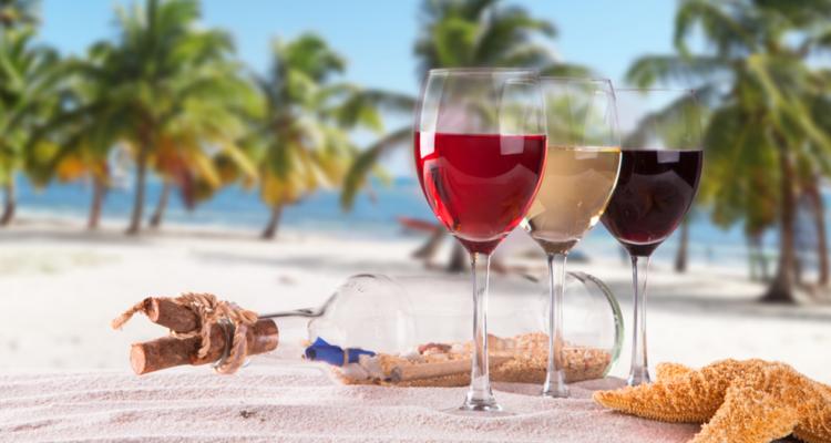 Censimento qualitativo dei nostri consumi alcolici estivi. Non fare il timido