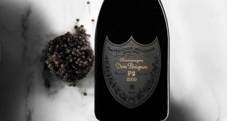 Dom Pérignon P2 2000: lo abbiamo bevuto per voi