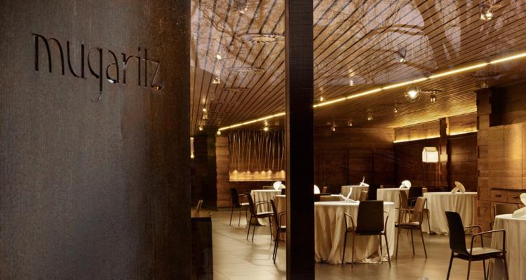 Il Mugaritz di Andoni Luis Aduriz: quando il ristorante è un'estasi che dura a lungo