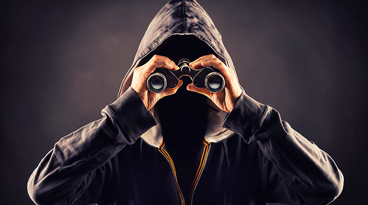 Quando il guidaiolo è uno stalker: che fare?
