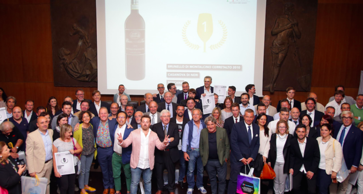 Ecco 50 migliori vini d'Italia per i Best Italian Wine Awards 2017. Vince…