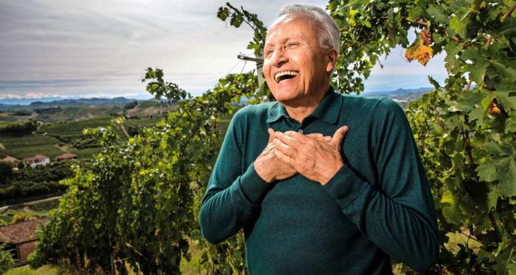 """Angelo Gaja: """"Almeno tre i cambiamenti significativi nel vino degli ultimi decenni. Ecco quali"""""""