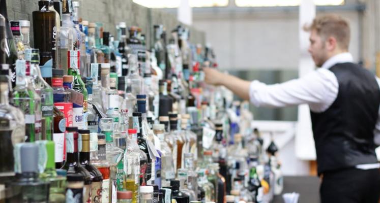 Il Gin Day 2017 è tonico e sta crescendo