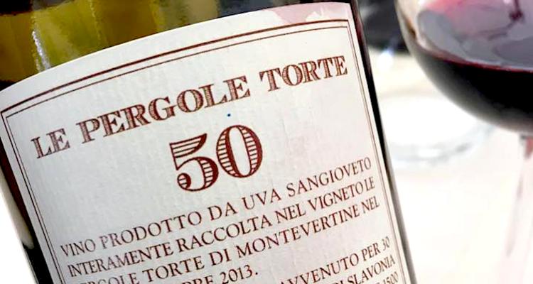 I 50 anni di Montevertine. La storia meravigliosa di Sergio e Martino Manetti, di Giulio Gambelli e Bruno Bini