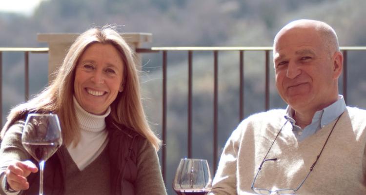 A Bevagna c'è Bellafonte, un produttore chic che fa vini scicchissimi