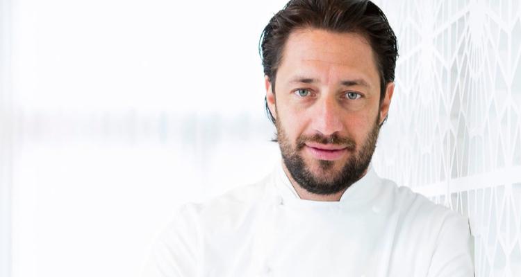 Lume a Milano. Luigi Taglienti è un Sandro Chia della Transavanguardia in cucina