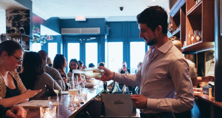 A New York si tira notte nella Compagnie des Vins Surnaturels