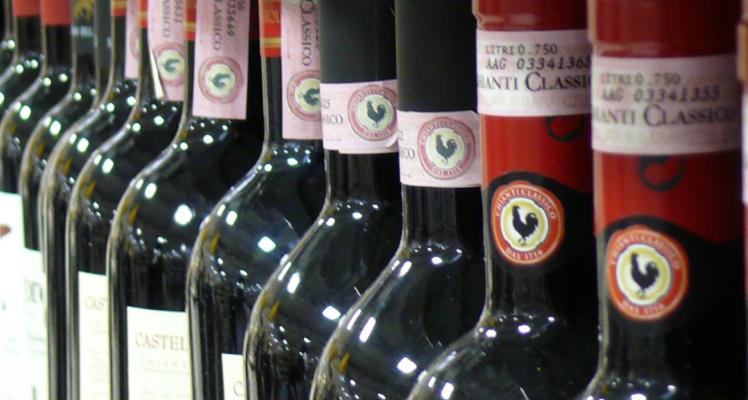 Missione impossibile o quasi: definire il Chianti Classico in sole 30 bottiglie