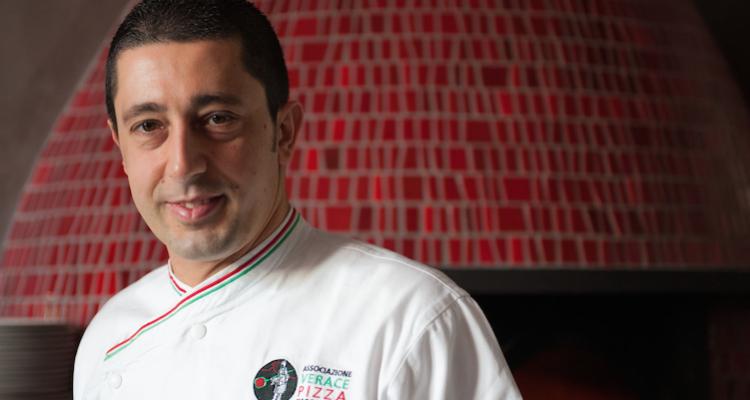 Ciro Salvo e i 50 Kalò: un'altra pizzeria è possibile