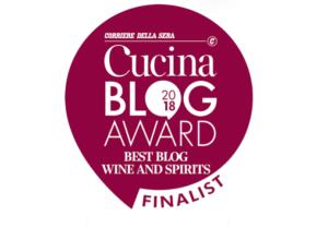 Vota intravino ai cucina blog award sul corriere della - Corriere della sera cucina ...