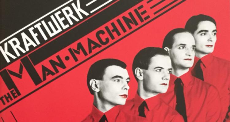 Kraftwerk live a Benvenuto Brunello 2018: Die Mensch-Maschine
