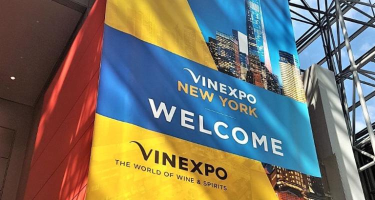 7 Pinot Nero dal mondo a Vinexpo New York con Elin McCoy