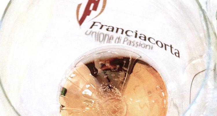 Assaggi sparsi dal Festival della Franciacorta a Bologna