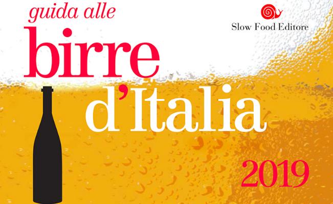 Guida alle birre d'Italia 2019. Abbiamo chiesto a Eugenio Signoroni tutto il necessario