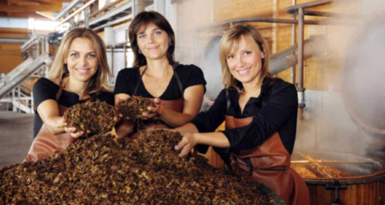 I distillati (pochi) assaggiati al Vinitaly 2018