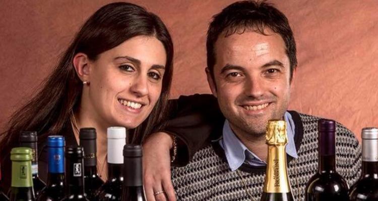 Giovani viticoltori crescono: il Bardughino di Alessio Brandolini