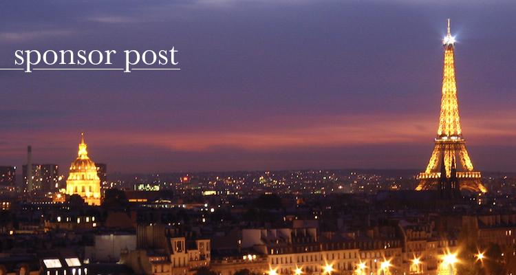 Un'offerta di lavoro per te che ami il vino e Parigi