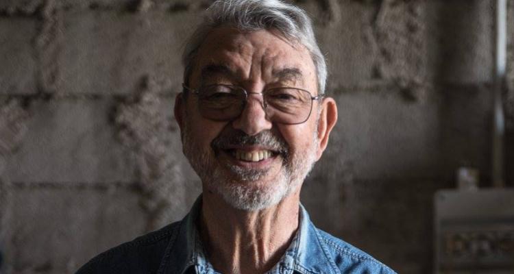 Un vero maestro senza allievi: Gaspare Buscemi, vinificatore artigiano