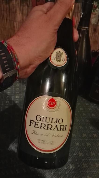 Giulio 1993