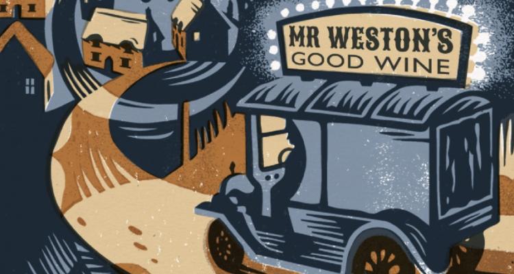 Il buon vino del signor Weston è un Leòn Barral del 2012