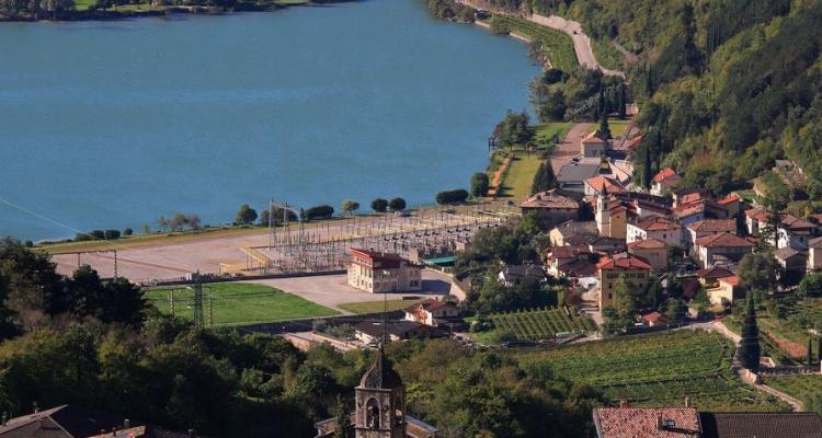I Poli di Santa Massenza, il borgo della grappa trentina