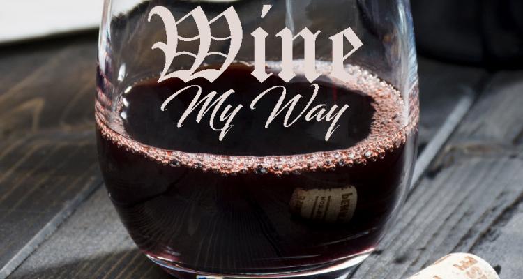 Sei parole che uso spesso per descrivere il vino