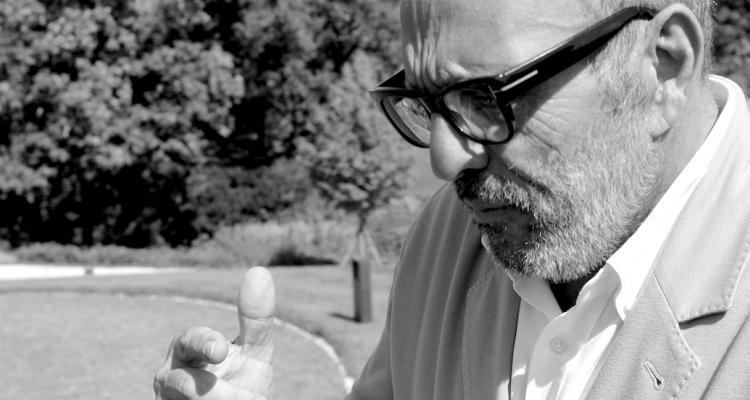 Il senso di Maurizio Zanella per l'arte