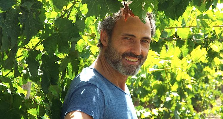 La Calabria tranquilla di Sergio Arcuri (e Marinetto miglior rosato di questo 2018?)