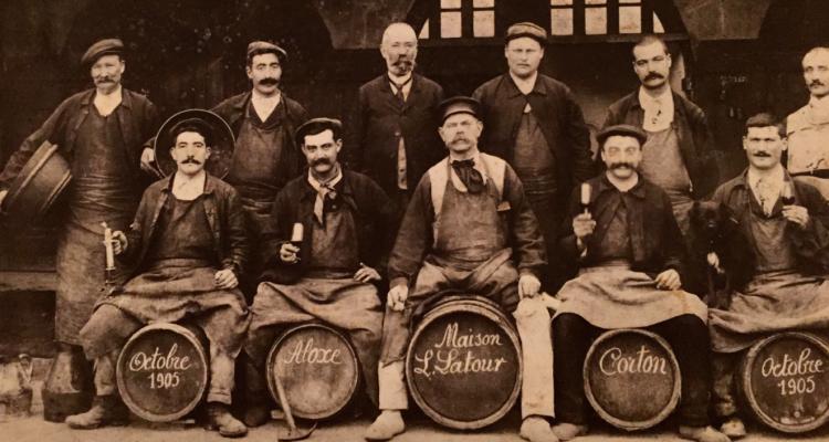 Maison Louis Latour: tutti i vini 2015 in anteprima