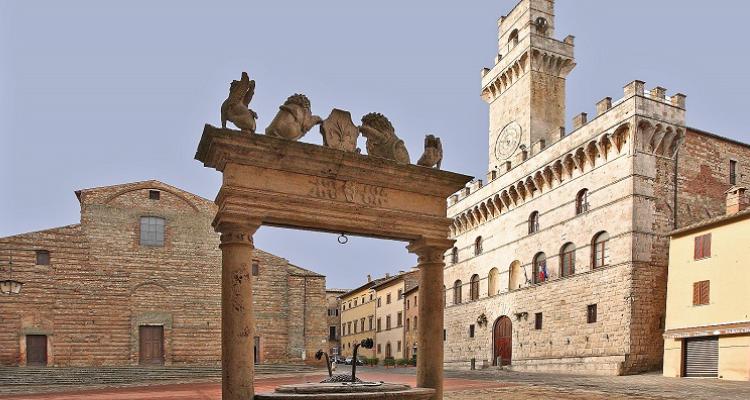 Montepulciano, un nome per due campanili