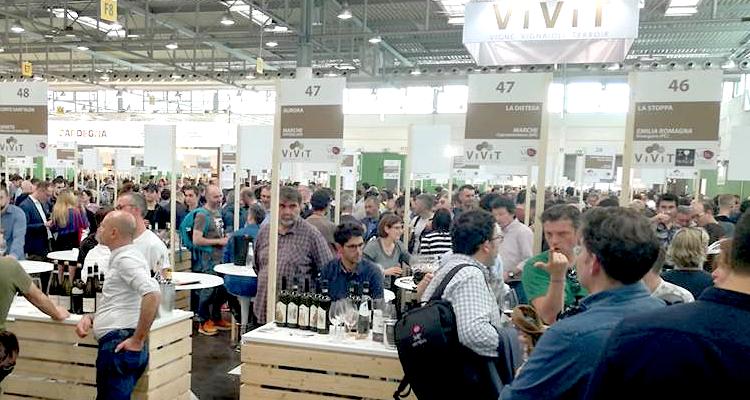 Breaking news: ViViT 2019 non ci sarà