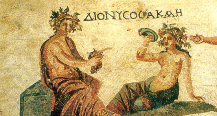 Mediterraneo e pregiudizio, ovvero, la Grecia del vino che non ti aspetti
