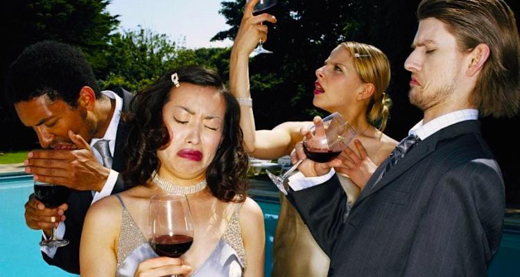 Perché parliamo solo dei vini che ci sono piaciuti?