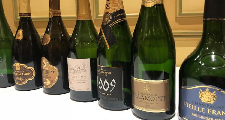 Académie Champagne 2018: le tre età dei profumi e del gusto dello Champagne