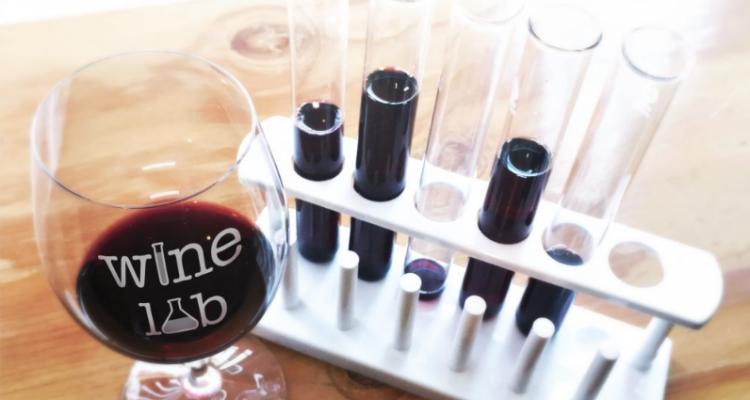 Delle similitudini tra il vino e l'Ikea