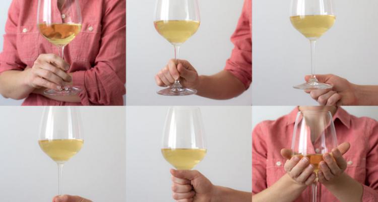 Appunti irresponsabili: per un'analisi freudiana di un degustatore abituale di vino (maschio)