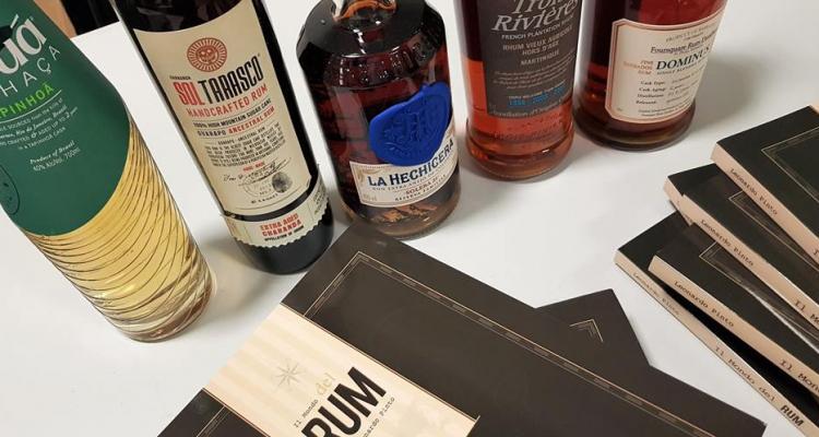 Tutto quello che sai sul Rum è falso. O quasi