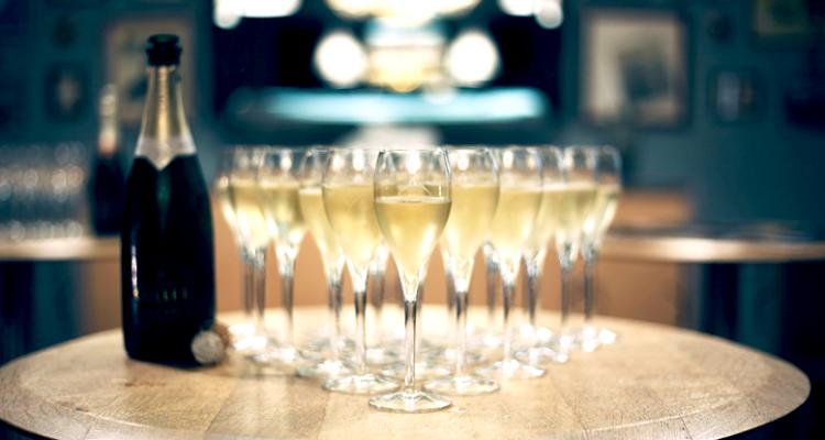 La migliore Guida allo Champagne è in edicola: parola d'autore