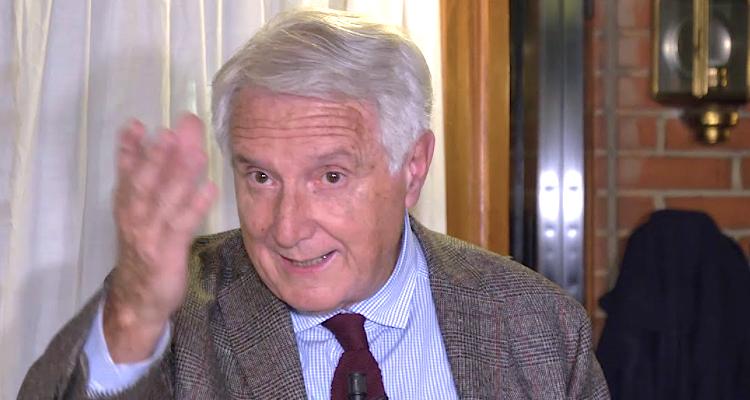 Zeffiro Ciuffoletti racconta il vino al tempo dei Medici: la piccola glaciazione del 1600