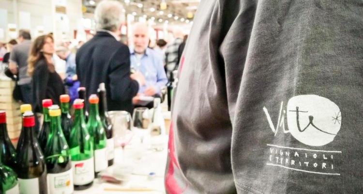 Buone notizie: nasce lo spazio Vi.Te al Vinitaly 2019
