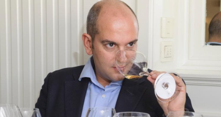 Acadèmie de Champagne: i tre vitigni base con Andrea Gori
