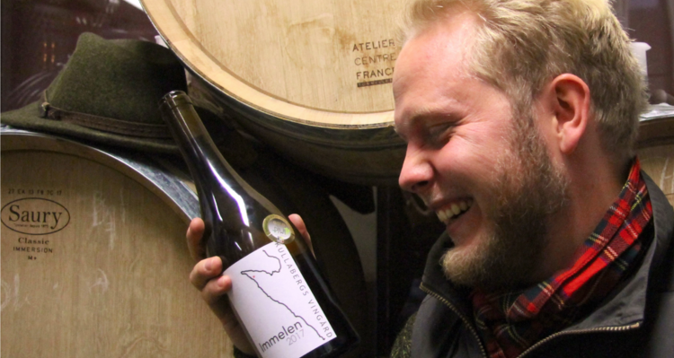 Kullaberg non è un vino dellikea intravino