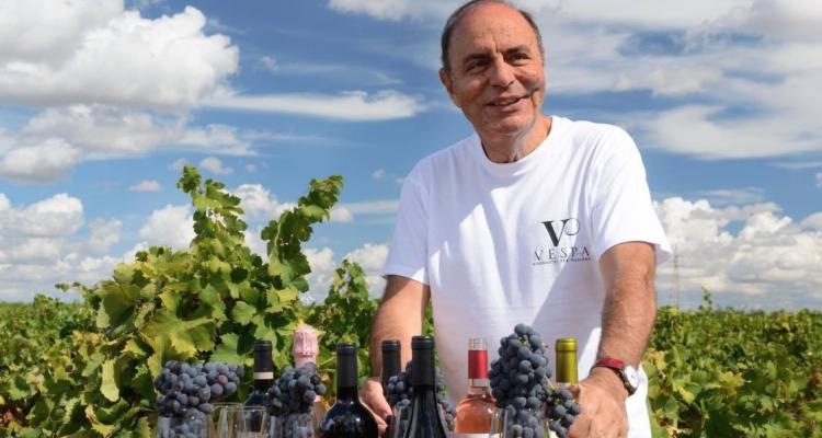 Il vino di Bruno Vespa è in vendita a Montecitorio ma il Codacons si oppone