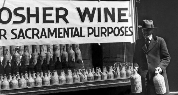 Il vino kosher in due bottiglie dalla Galilea