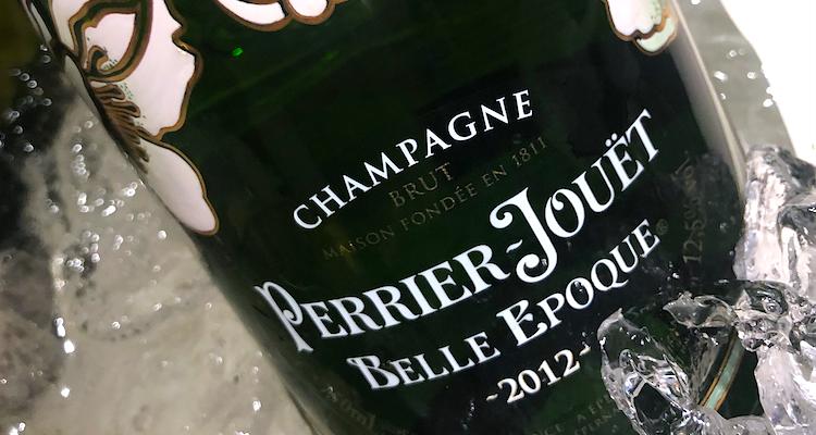 Belle Epoque 2012, la prossima annata sensazionale in Champagne è già qui