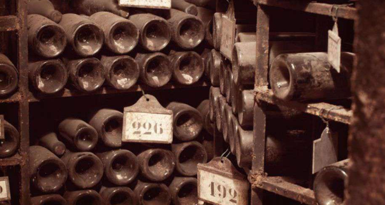 Più il vino invecchia, più è di qualità. Ma è sempre vero?