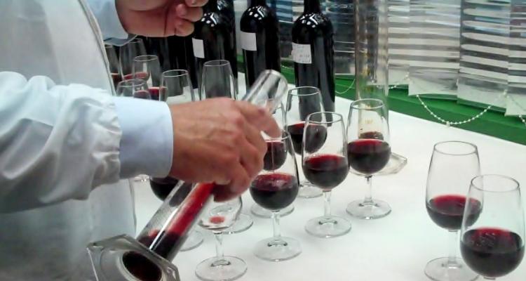 Perché non mi piace il vino del winemaker