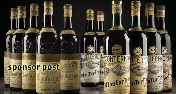 Chi ha comprato all'asta una bottiglia di whisky per 50.000 euro?